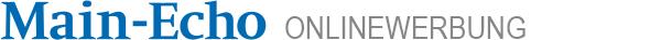 Main-Echo Mediadaten Logo